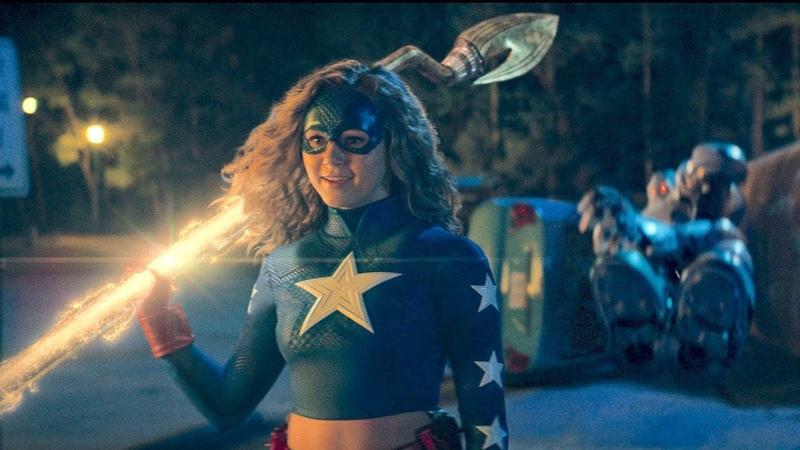 TV Review DC Universe STARGIRL Season 1 Episode 2 | S.T.R.I.P.E. (Spoilers!)