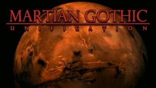СТРИМ 4 Будешь один - Будешь жив... Martian Gothic -  Готика Марса