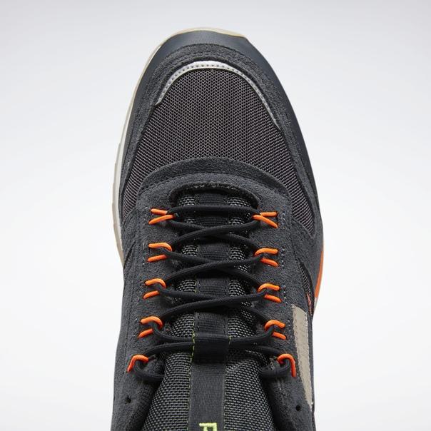 Кроссовки Reebok Classic Leather Ripple Trail image 7