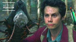 Dylan O'Brien: The One Love And Monsters Scene That Makes Us Love Him Even More   Netflix