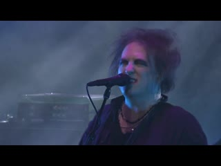 The Cure live at the Sydney Opera House (2019)