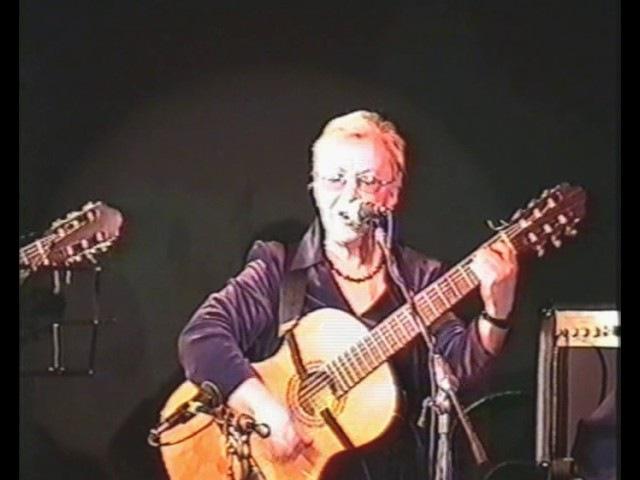 Ирина Левинзон, Галина Колесникова, Ляля Фрайтор. 05.03.2003. Театр песни Перекрёсток.