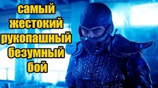 Каждая Сцена Боя в Mortal Kombat 2021 Будет Уникальной для Конкретного Персонажа | Жестокие Бои👊