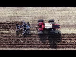 Отзыв о тракторе RSM 2375