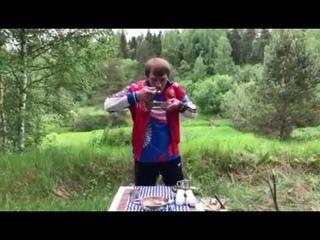 Уха боксерская от Руслана Калинникова