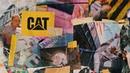 CAT STEP THE BEAT CATERPILLAR