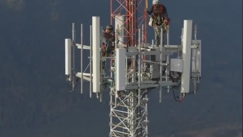На развитие сетей 5G в России потратят 1 триллион рублей