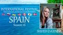 Golden Time Distant Festival | 16 Season | Shved Evgeniya | GTSP-1601-0117
