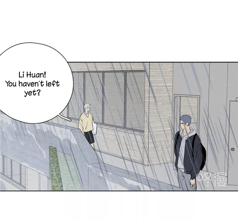 Here U are, Chapter 137.5, image #44