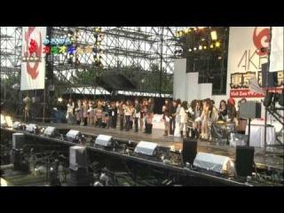 ~AKB48: YuruYuru Karaoke Competition~ Introduction + Overture