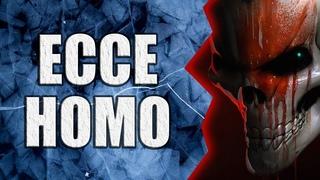 ECCE HOMO | Коллекция Мистики и Ужасов