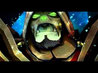 WORLD OF WARCRAFT: EL ANIME (LA CAIDA DE ARTHAS / THE FALL OF ARTHAS)