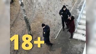НЕ ДЛЯ ТВ. Милиция Беларуси. Удар под дых всей системе