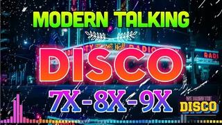 Italo Disco Songs 80s 90s Legends - Golden Hits Disco Dance Songs 70s 80s 90s Remix - Disco Music