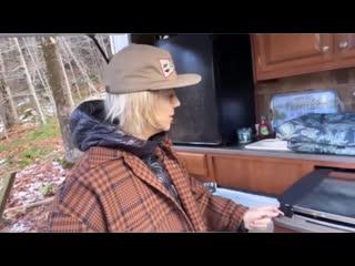 Ольга Шелест о глэмпинге в США | Рум-тур по трейлеру