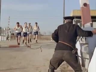 Физкульт-привет! Вы из какого общества Трудовые резервы! А что Динамо бежит Все бегут!