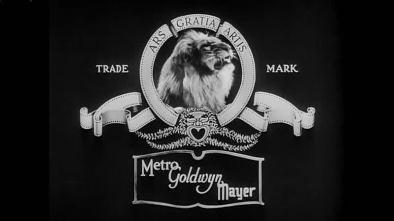 Бродвейская мелодия 1929 го года