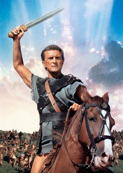 В США на 104-м году жизни скончался Кирк Дуглас - последний живший киноактёр эпохи классического голливудского кино (студийной системы 1928-1949 гг ) На 75-ой церемонии Оскара в 2003 году он