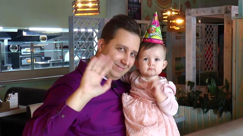 Песня Весенний блюз. Павел Герасимов ПАПА в ДЕКРЕТЕ с дочкой Капитолиной. МногоМама 2020