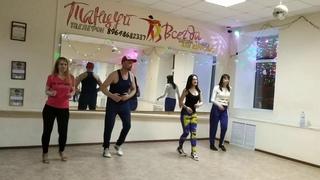 Lady Style Bachata #танцуй_всегда_пенза Парные танцы в Пензе #пенза Кизомба, Бачата, Сальса с нуля