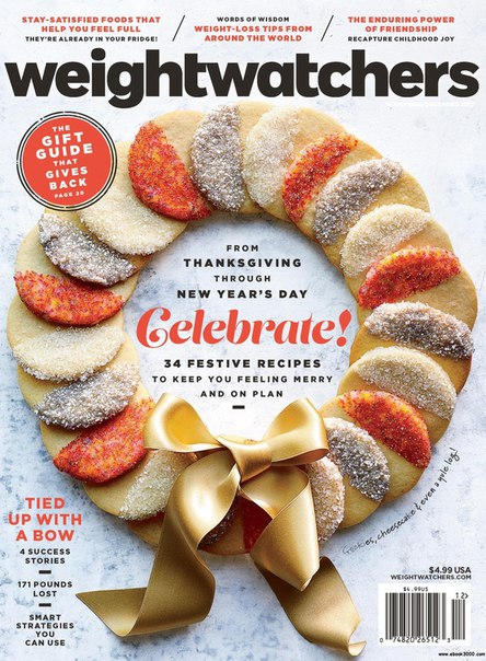 Weight Watchers USA 2017