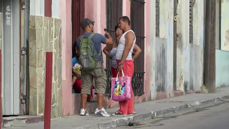 Habiter le monde - Cuba - Les jardins potagers de La Havane