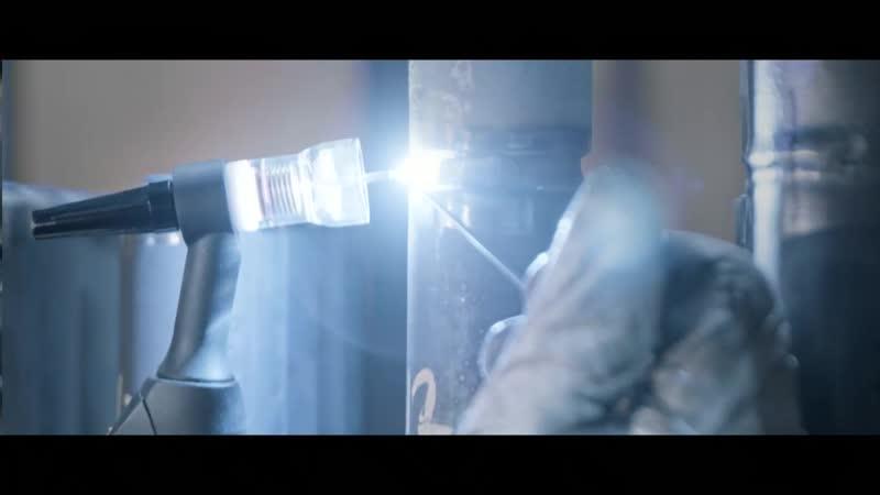 Kemppi Flextlite TX TIG torches