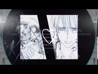 [VAMPIRE KNIGHT] ❝ i'm in love ❞ - zero x yuki edit