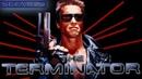 The Terminator walktrough (SEGA CD) 60fps