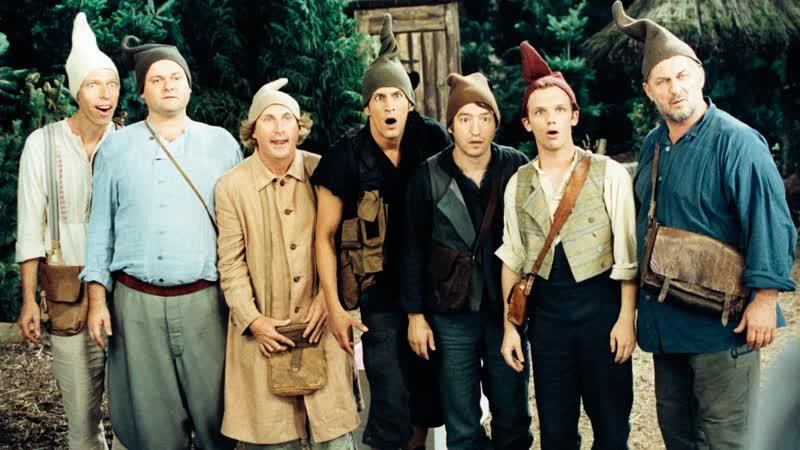 Смотрим 7 гномов 2004 Movie Live