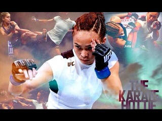 MICHELLE WATERSON HIGHLIGHTS 2017 HD 1080p BEST MOMENTS KO