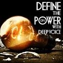 Персональный фотоальбом Deep Voice