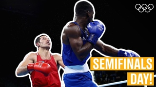 LIVE European Boxing Qualifiers for Tokyo 2020! Day 4