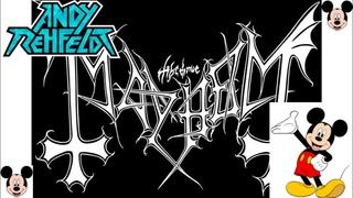 Mayhem-Freezing Moon(Radio Disney Version)