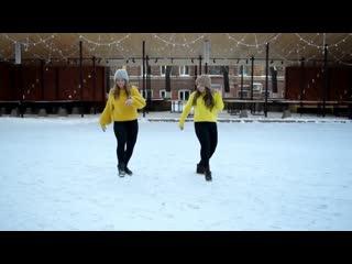 СТАНЦИЯ dance studio _ Dancehall choreo _ Yemi Alade Vibe _ Karina Sidorenko