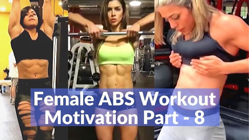 Female ABS Feel Feel Better About Your Six Pack ABS Growth And Female ABS Belly Roll Part - 8