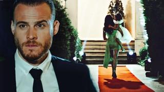 Eda + Serkan || this is how you fall in love