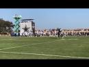 Lenoir vs Lewis CowboysCamp Day 7