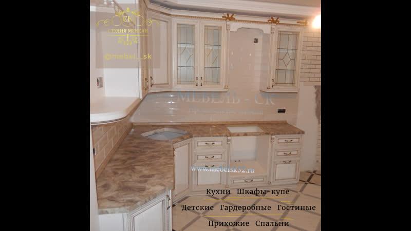 Скидки в Брянске от АлиСА Студия мебели СК