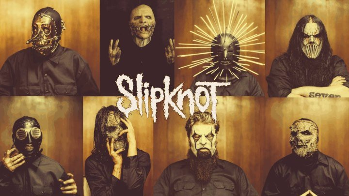Slipknot - Day Of The Gusano (2017, full concert)