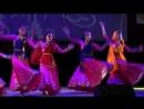 Dhole baaje - студия индийского танца Сарасвати