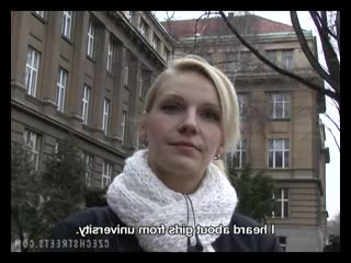 Czech: Czech Streets 23 (porno,sex,pickup,public,tits,money,full,xxx,cumshot,blowjob,pussy,suck,czechav)