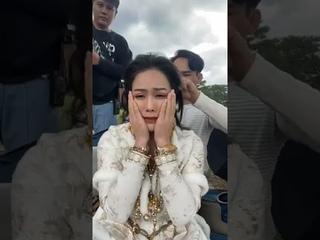 Nhật Kim Anh quay MV Đợi Một Người vai công chúa Hàm Hương trên Đà Lạt