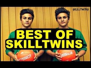 FOOTBALL SPY - Лучшее из фристайла от этих двух ребят.