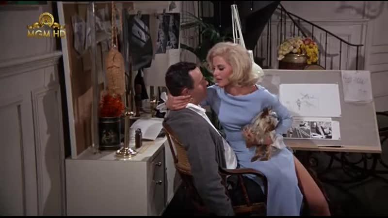 Как пришить свою женушку 1965
