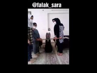Persian falaka 1