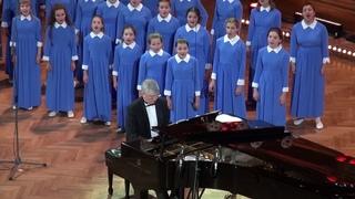 """С. Рахманинов """"Шесть хоров"""". S. Rachmaninov """"Six Choirs""""."""