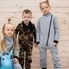 Kombizi | Детские комбинезоны оптом