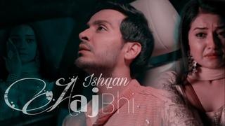 Aaj Bhi - Ishqaan Sad VM 🥀   Sanjida Ahamed