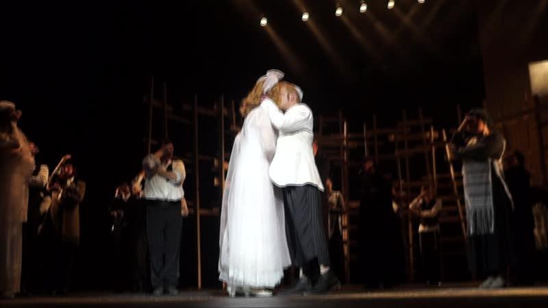 Еврейское счастье Свадебный танец